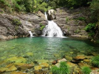 Serra de Arga Mountain Guest House - Montaria vacation rentals