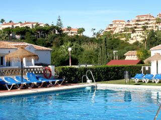 Apartment Marina Dorada - Club La Costa - Mijas vacation rentals