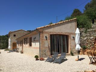 Can Elisa Tarbena | Apartamento Oliva - Tarbena vacation rentals