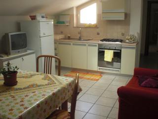 Giulianova, Abruzzo appartamento giugno e agosto - Giulianova vacation rentals