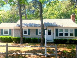 NEW LISTING! OPEN WEEKS IN PRIME SEASON! 131741 - West Yarmouth vacation rentals