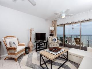 ETW5006:15%OFF the week of 7/30-8/6/16 with promo code BEACH15 call - Fort Walton Beach vacation rentals