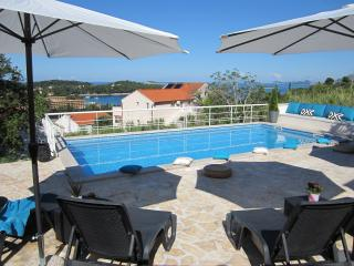 Epidaurus apartment 2 with a swimming pool - Cavtat vacation rentals
