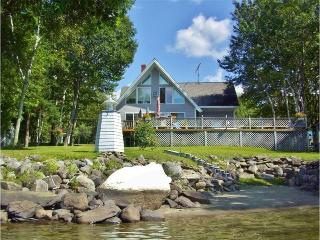 T & T's Retreat Lakehouse, Sleeps 10 - Troy vacation rentals