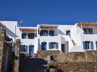 Serifos Seaview Modern House (2) - Livadi vacation rentals