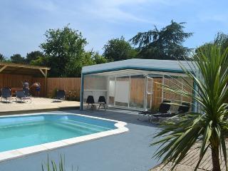 Location Maisons bois-Proche Soulac-Médoc-Piscine - Talais vacation rentals
