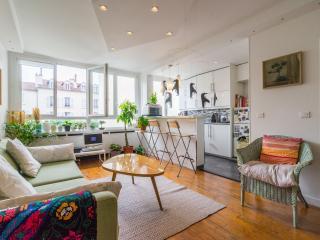 Location appartement 3 pièces à Vincennes - Vincennes vacation rentals