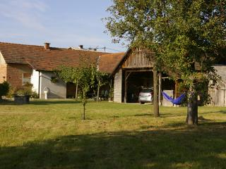 A rural idyll in Velika Polana Slovenia - Lendava vacation rentals