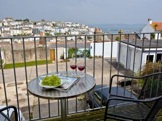 Harbour View located in Brixham, Devon - Brixham vacation rentals