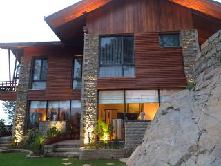 4 bedroom Villa with Internet Access in Kasauli - Kasauli vacation rentals