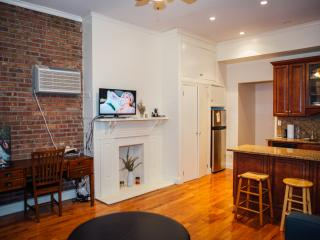 Unique 1BR in the heart of West Village - New York City vacation rentals