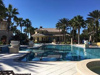 3 Bed Orlando Villa Duluxe, near Disney - Reunion vacation rentals