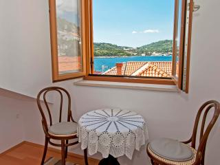 Villa Anna Apartment no. 2 - blue - Zaton vacation rentals