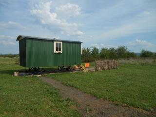 Shepherds Hut between Broadway and Evesham - Evesham vacation rentals