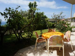 Luxury apartment with a beautiful garden - Split vacation rentals