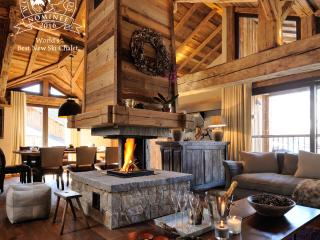 The Ecurie - Charming Mountain Home - Saint-Martin-de-Belleville vacation rentals