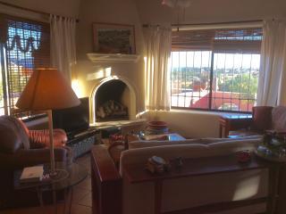 Charming 2bdrm home overlooking Sea of Cortez - San Carlos vacation rentals