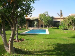 maison 120m2 avec piscine dans résidence sécurisée - Issen vacation rentals