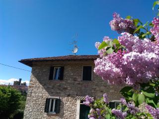 """""""Casa dei nonni""""-Camera Fior di papavero 2+1letti - Trisobbio vacation rentals"""