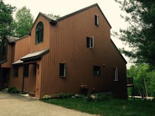 Spacious Condo minutes to Storyland & N. Conway - North Conway vacation rentals