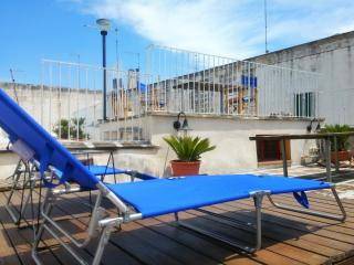 Chic Ostuni home, amazing terraces, pet-friendly - Ostuni vacation rentals