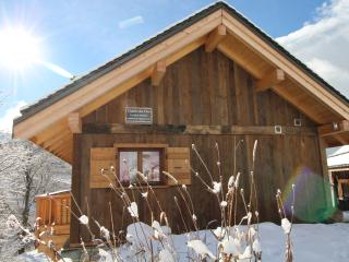 Bright 5 bedroom Saint Francois Longchamp Ski chalet with Internet Access - Saint Francois Longchamp vacation rentals