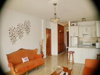 Generous apartment with large south-facing balcony - Costa Adeje vacation rentals