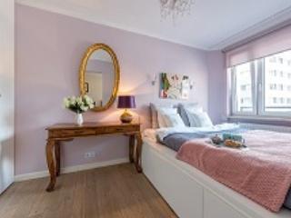 1 BR. Apartment ZGODA POD ORLAMI 2 - Warsaw vacation rentals