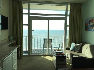 Oceanfront Penthouse Condo in Myrtle Beach, SC - Myrtle Beach vacation rentals