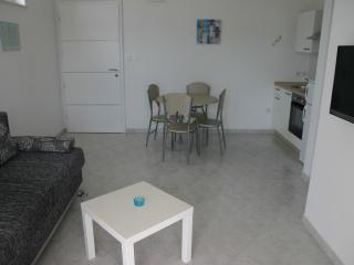 Kristy 6. , modern apartment for 4 people - Novalja vacation rentals