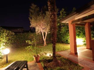 Villetta  con giardino Versilia- Toscana - Marina di Carrara vacation rentals