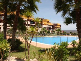 La Zenia 2 Bedroom Penthouse Seaview Apartment - La Zenia vacation rentals
