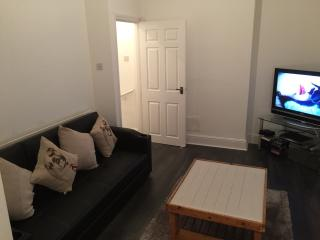 1 bed split level maisonette close to the seafront - Hove vacation rentals
