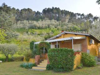 Nice House with A/C and Television - Colle di Compito vacation rentals