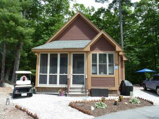 Fun, Family Cottage at Summer Village Resort - Westford vacation rentals