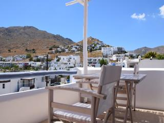 Serifos Seaview Modern House (3) - Livadi vacation rentals