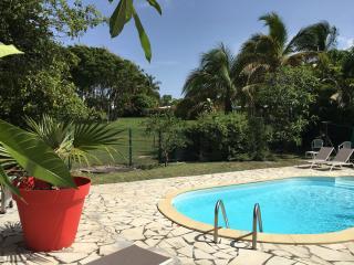 Villa COCO - Guadeloupe - Saint François - Piscine - Saint-François vacation rentals