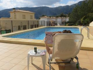 2 bedroom Villa with Housekeeping Included in Pego - Pego vacation rentals