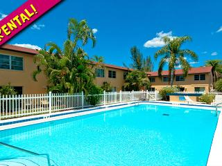 Nice Condo with Internet Access and A/C - Bradenton vacation rentals