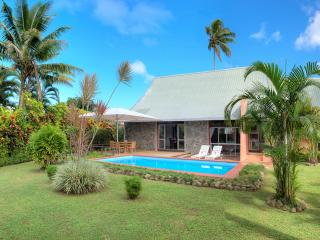 Paradise in Fiji - Pacific Harbour vacation rentals