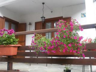 ski apartment in villa in Bardonecchia - Bardonecchia vacation rentals
