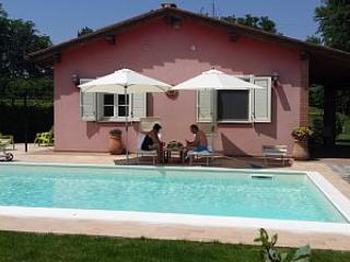 villetta Elda nella campagna lucchese - Marlia vacation rentals