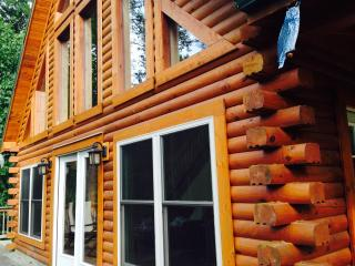 Nice Marshall vacation Cabin with Internet Access - Marshall vacation rentals