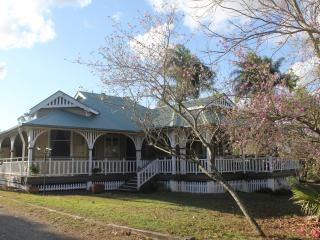 KILKIVAN COUNTRY BED & BREAKFAST - Kilkivan vacation rentals