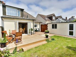 BRAUNTON COLLI CROFT | 3 Bedrooms - Braunton vacation rentals