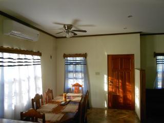 Lovely 3 bedroom House in Belmopan - Belmopan vacation rentals