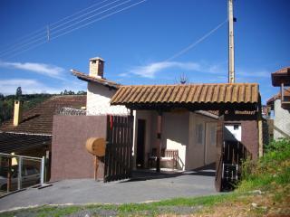 Kafundó! Casa aconchegante para sua família! - Monte Verde vacation rentals