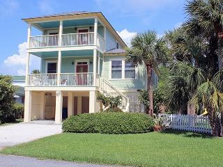 1415 Miller Avenue - Great Location - FREE WiFi - Tybee Island vacation rentals