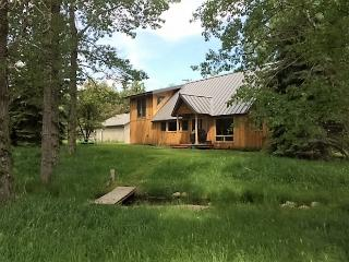 Chickadee Chalet - Red Lodge vacation rentals