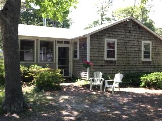 Charming Cape Cod Cottage - South Dennis vacation rentals